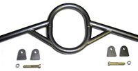 Removable Drive Shaft loop 68-74 Nova