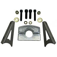 Pinto Rack mount kit