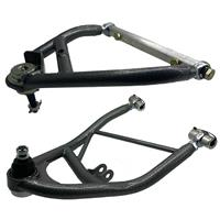 Tubular Control Arms (67-69 Camaro/Firebird and 68-74 Nova) Coilover