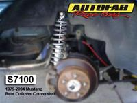 Rear Coilover Conversion Kits